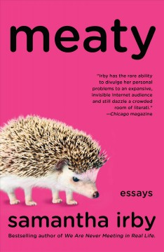 December    Free For All Meaty Essays By Samantha Irby Smart Edgy Hilarious And Unflinchingly  Honest Samantha Irby Explodes Onto The Printed Page In Her Uproarious First   High School Admission Essay Examples also High School Sample Essay  Argumentative Essay Sample High School